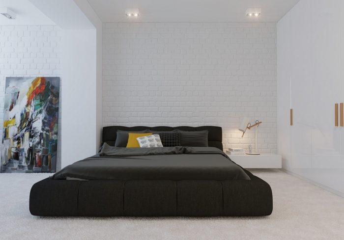 Idea Minimalist Kids Bedroom  Interior Design
