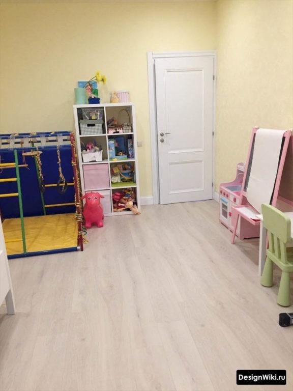 Детская мебель для ребенка 3 лет