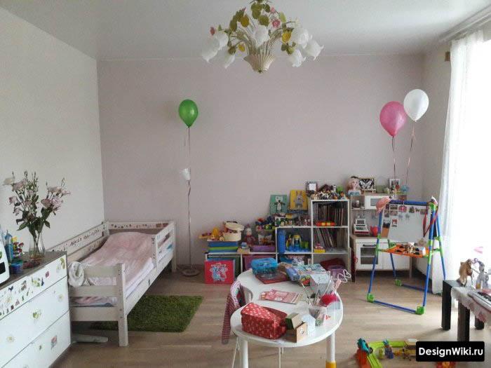 Мебель для совсем малыша
