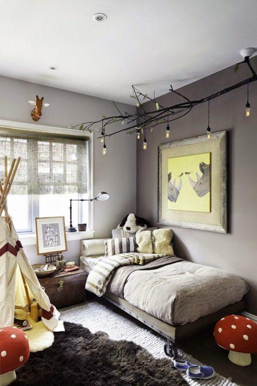 Дизайн комнаты для подростка 14 лет