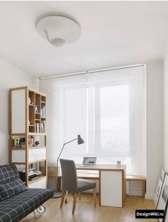 Дизайн комнаты подростка в скандинавском стиле