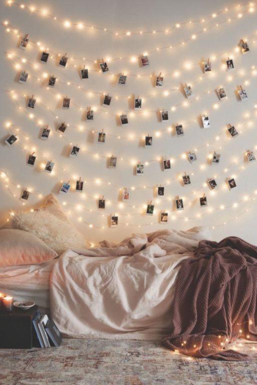 Дизайн комнаты подростка в стиле life is strange