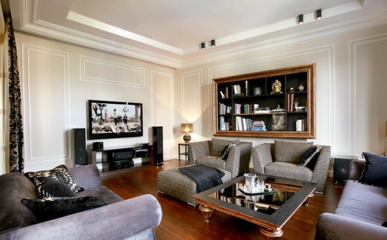 Особенности арт мебели