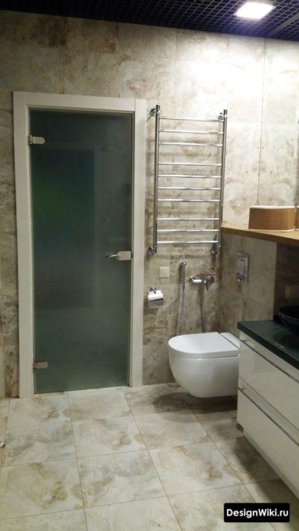 Выбор затирки для швов на полу и стенах ванной
