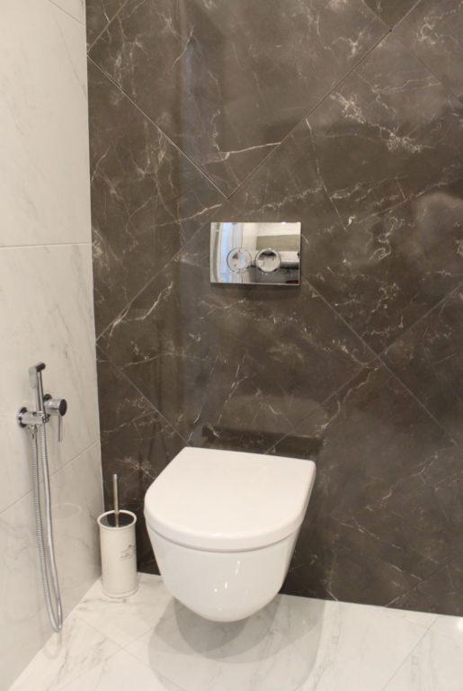 Дизайн плитки под мрамор 60x60