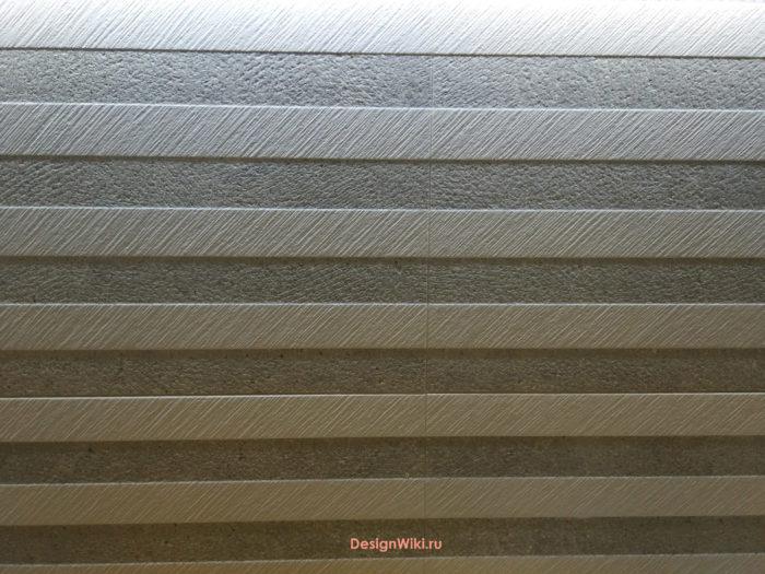 Затирка швов плитки разным цветом