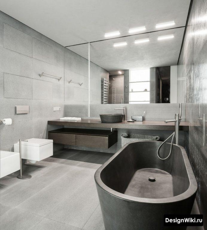 Ванна под бетон купить рингер раствор заказать