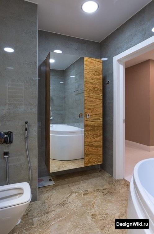 Лучший по соотношению цена качества потолок для ванной