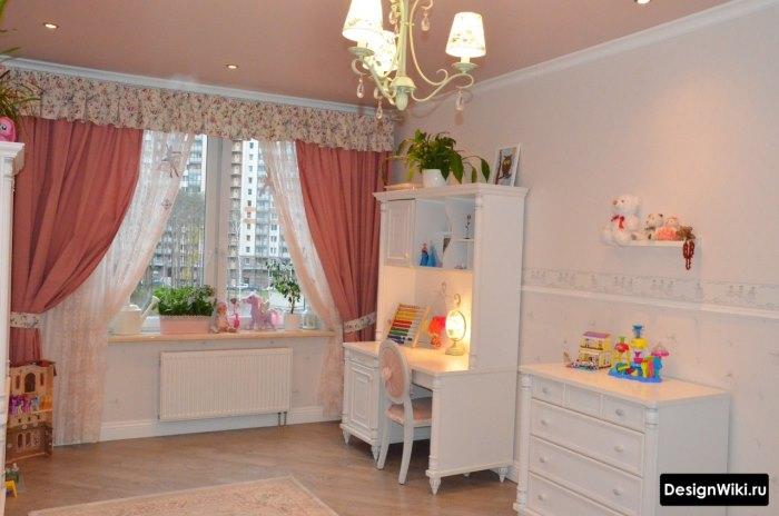 мебель для подростковой комнаты для девочки