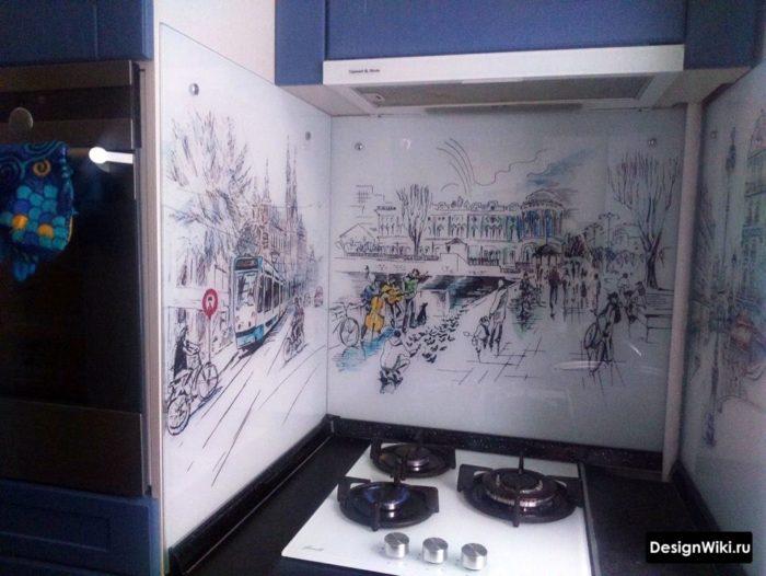 дизайн маленькой кухни 5 6 метров в хрущёвке с холодильником