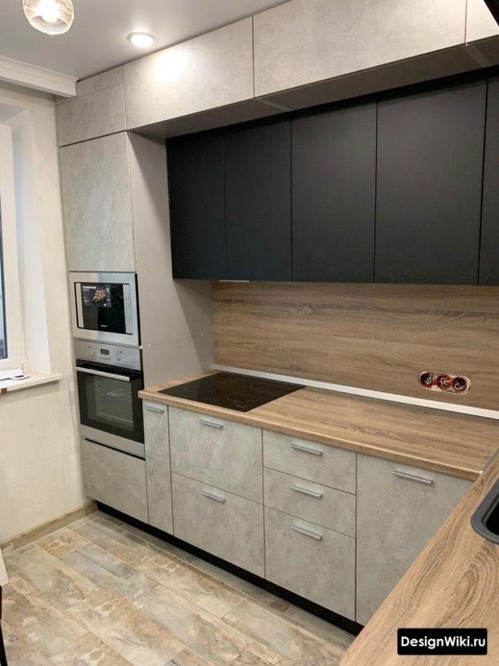 кухни для маленькой кухни 6 метров