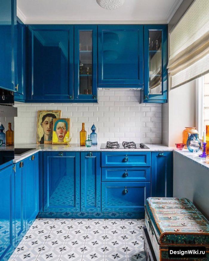 кухня 6 кв метров идеи для кухни интерьеры
