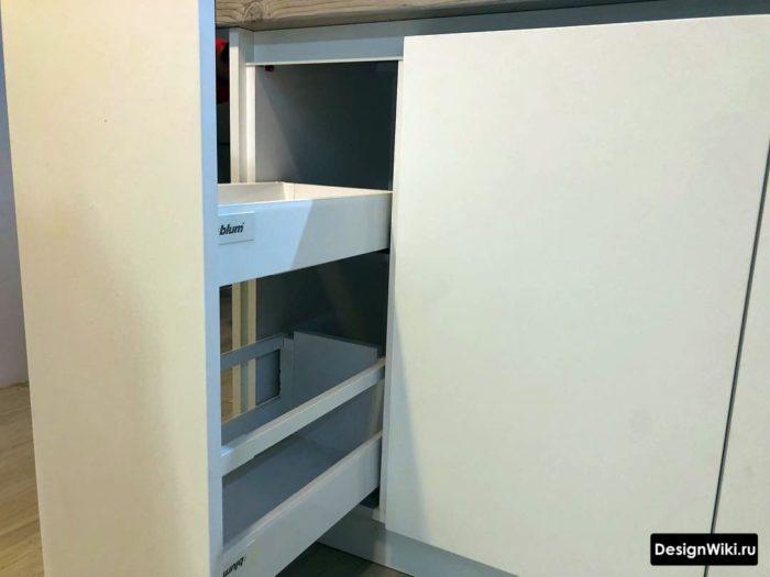 маленькие кухни 6 кв м дизайн