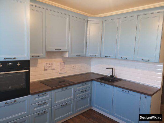кухня 9 кв метров идеи для кухни интерьеры
