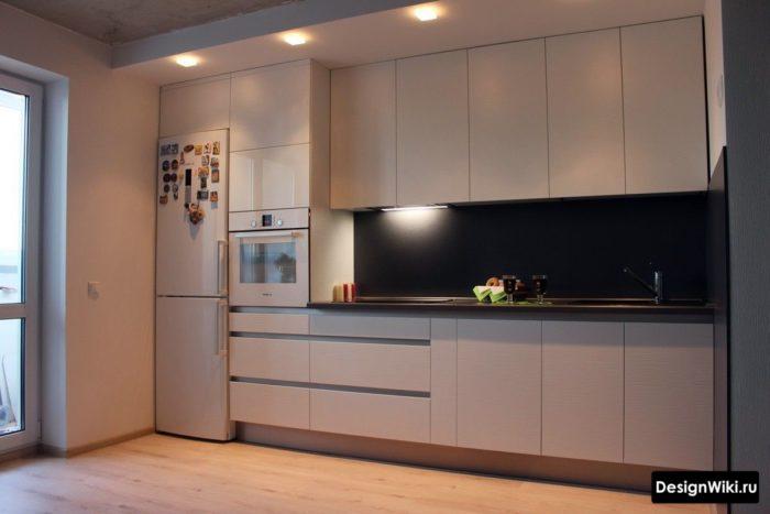 дизайн кухни 10 кв м современные идеи