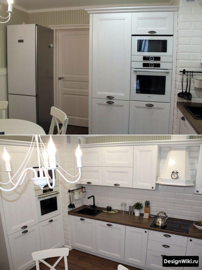 интерьер кухни 12 кв м секреты удачного дизайна