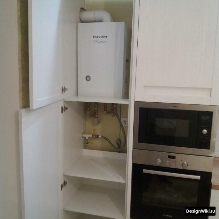 кухня дизайн интерьер 10 кв метров