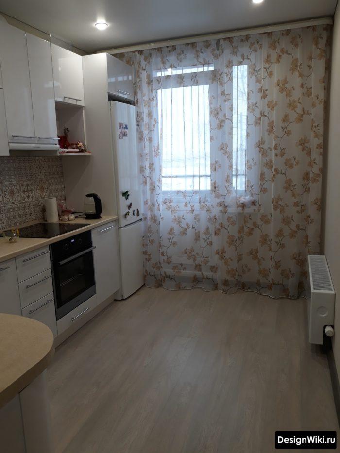 кухня 10 кв