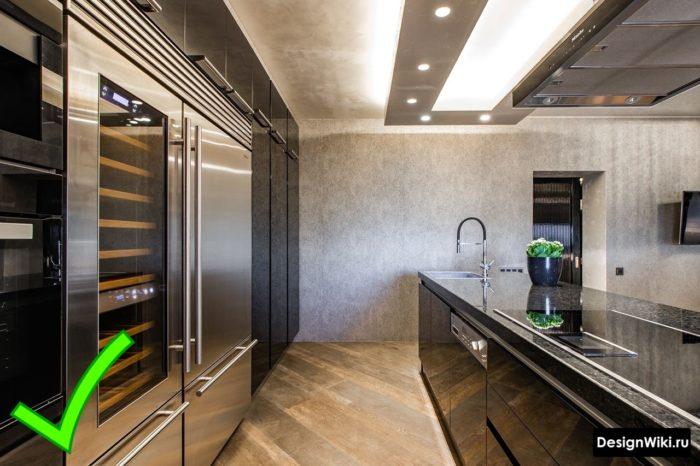 люстра на кухню в стиле хай тек