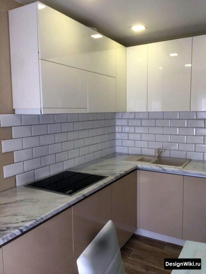 ремонт кухни дизайн 12 кв м